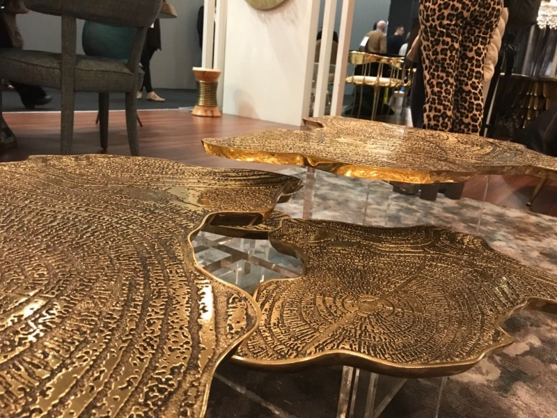 design event, cologne, home decor ideas, luxury furniture, luxury brands, interior design, interior design trends, contemporary design, trade IMM Cologne IMM Cologne 2019 – Take a Glimpse at the First Day's Highlights IMM Cologne 2019 Take a Glimpse at the First Days Highlights 05