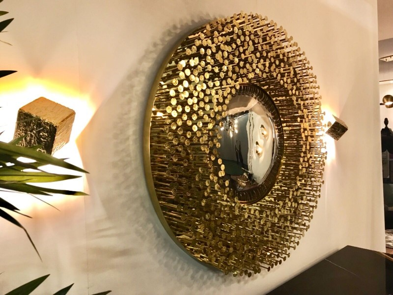 design event, cologne, home decor ideas, luxury furniture, luxury brands, interior design, interior design trends, contemporary design, trade IMM Cologne IMM Cologne 2019 – Take a Glimpse at the First Day's Highlights IMM Cologne 2019 Take a Glimpse at the First Days Highlights 06