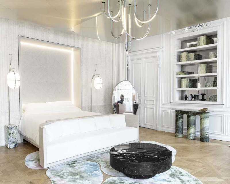 Top 5 Parisian Interior Designers french interiors Top 5 Parisian Interior Designers – Best French Interiors Interiors by The Top Parisian Interior Designers 10