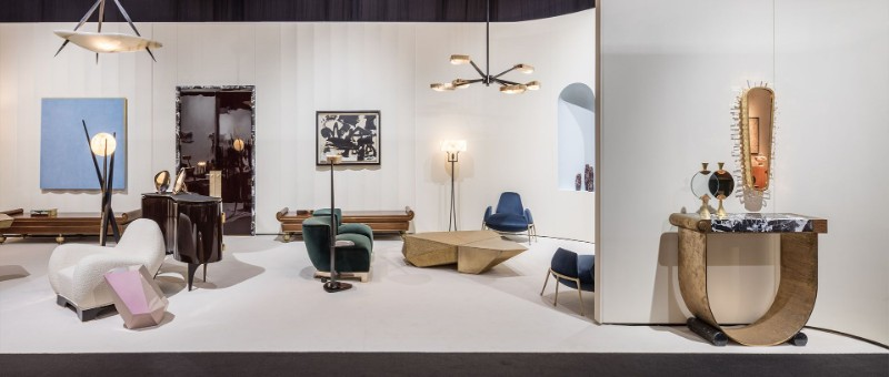 Must Visit Contemporary Exhibitors at PAD Genève 2019 contemporary design Contemporary Design At Its Best At PAD Genève 2019 Must Visit Contemporary Exhibitors at PAD Gen  ve 2019 11