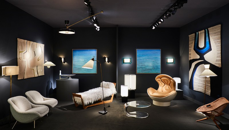 Must Visit Contemporary Exhibitors at PAD Genève 2019 contemporary design Contemporary Design At Its Best At PAD Genève 2019 Must Visit Contemporary Exhibitors at PAD Gen  ve 2019 3