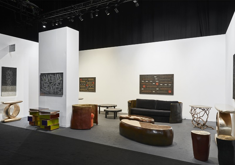 Must Visit Contemporary Exhibitors at PAD Genève 2019 contemporary design Contemporary Design At Its Best At PAD Genève 2019 Must Visit Contemporary Exhibitors at PAD Gen  ve 2019 7