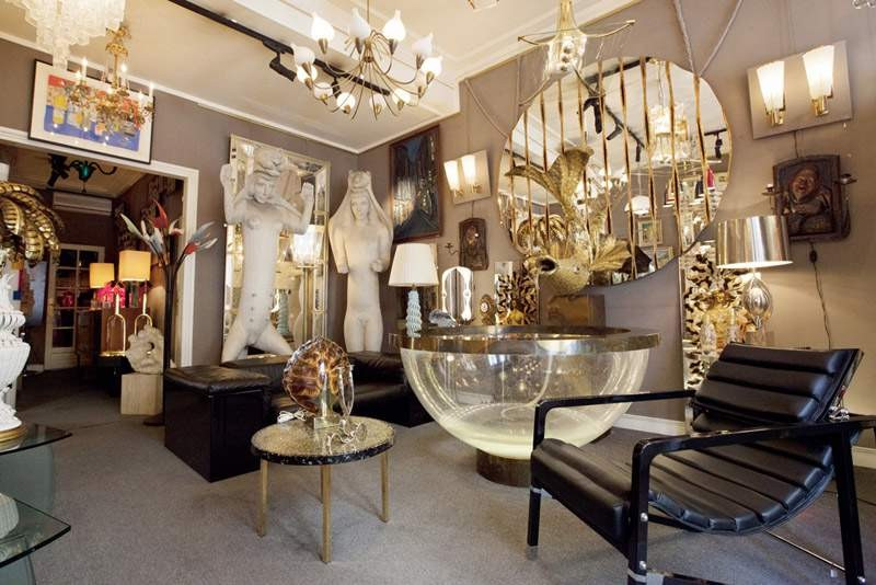 The Most Luxurious French Brands where to shop in paris Where to Shop in Paris – Luxury French Brands for Your Home The Most Luxurious French Brands 7