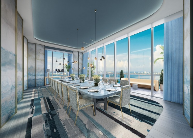 home décor ideas, exclusive design, home décor, interior design, contemporary design, architecture, jean-louis deniot, luxury homes, Miami condos, AD100 jean-louis deniot The Outstanding Elysee Miami Condos by Jean-Louis Deniot The Outstanding Elysee Miami Condos by Jean Louis Deniot 05