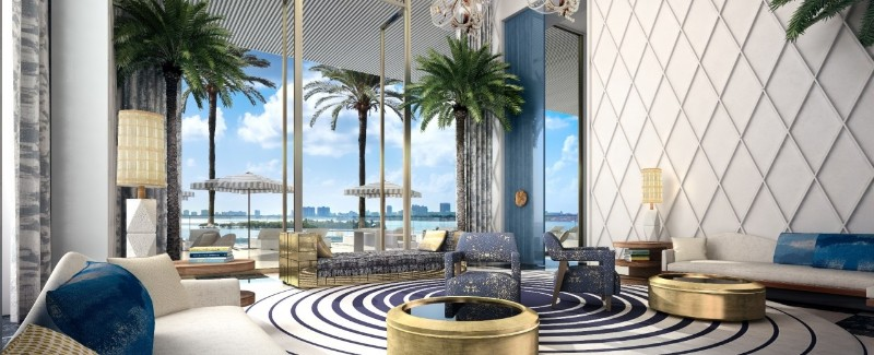 home décor ideas, exclusive design, home décor, interior design, contemporary design, architecture, luxury homes, Miami condos, AD100 jean-louis deniot The Outstanding Elysee Miami Condos by Jean-Louis Deniot The Outstanding Elysee Miami Condos by Jean Louis Deniot 09