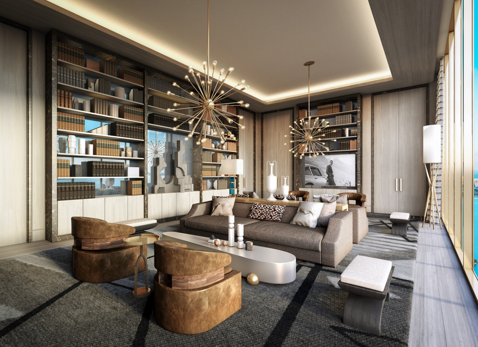 home décor ideas, exclusive design, home décor, interior design, contemporary design, architecture, jean-louis deniot, luxury homes, Miami condos, AD100 jean-louis deniot The Outstanding Elysee Miami Condos by Jean-Louis Deniot The Outstanding Elysee Miami Condos by Jean Louis Deniot 11