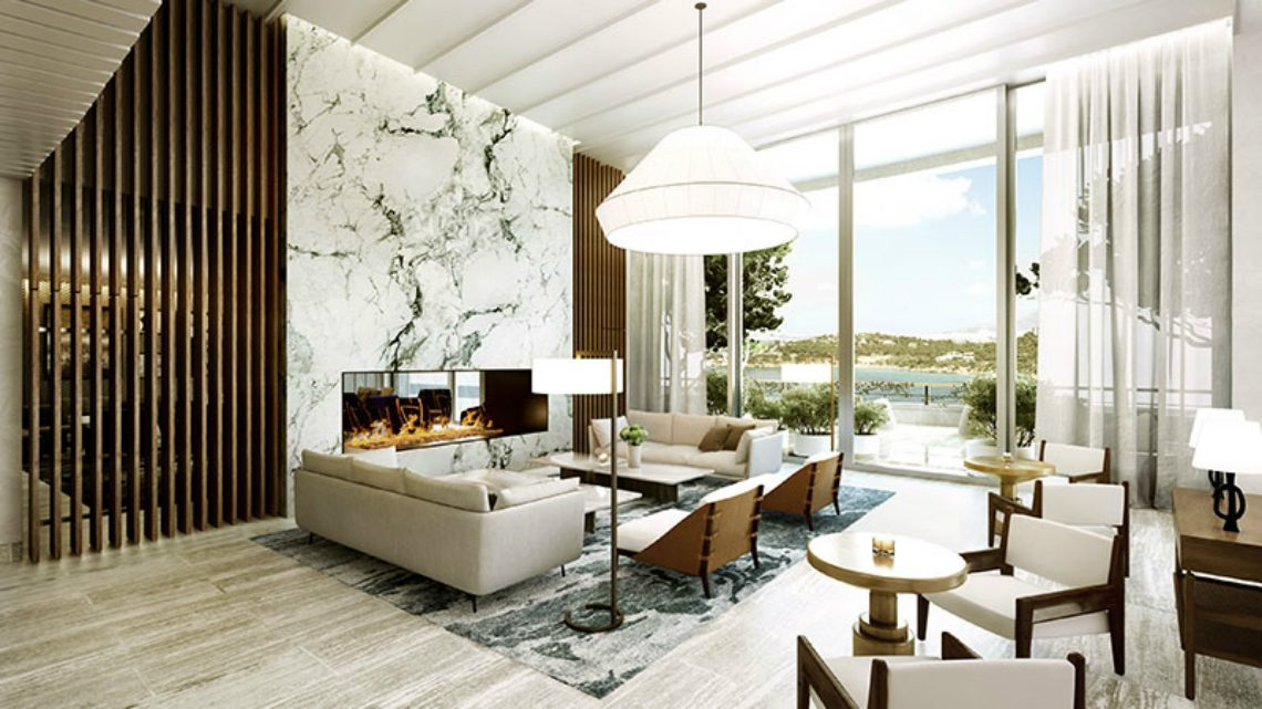 hotel interior designs Discover These Grand Hotel Interior Designs of 2019 feature 10 1140x641