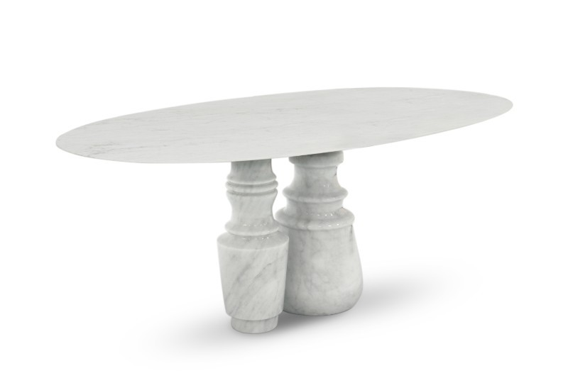 marble table marble table Discover Boca do Lobo's New Pietra Marble Table Discover Boca do Lobo   s New Pietra Marble Table8 1