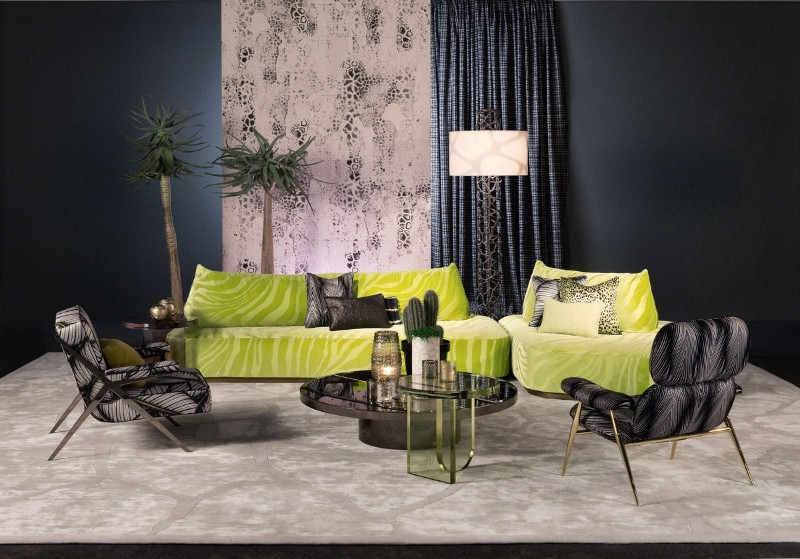 Italian Furniture Brands You Can't Be Missing - Salone Del Mobile 2019 italian furniture brands Italian Furniture Brands You Can't Miss – Salone Del Mobile 2019 Furniture Brands You Cant Be Missing at Salone Del Mobile 2019 4