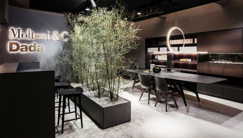 Furniture Brands You Can't Be Missing - Salone Del Mobile 2019 italian furniture brands Italian Furniture Brands You Can't Miss – Salone Del Mobile 2019 Furniture Brands You Cant Be Missing at Salone Del Mobile 2019 8