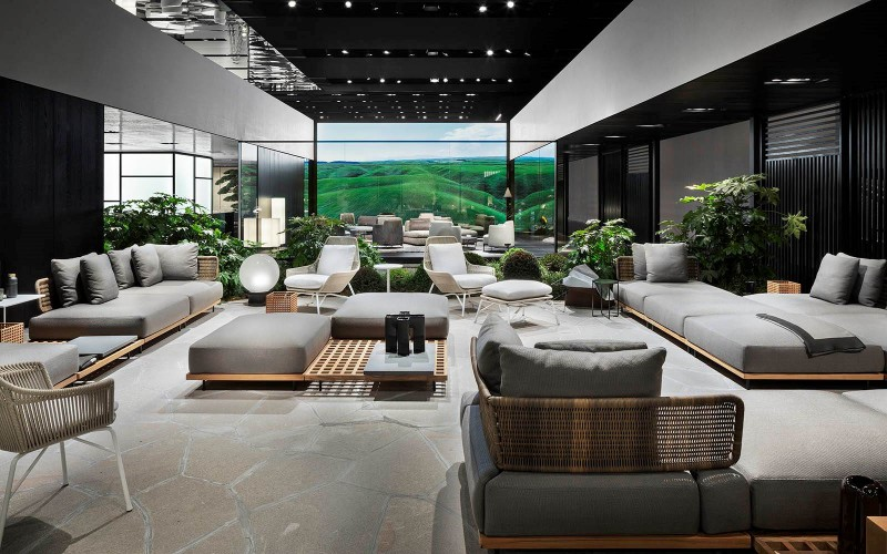 Italian Furniture Brands You Can't Be Missing - Salone Del Mobile 2019 italian furniture brands Italian Furniture Brands You Can't Miss – Salone Del Mobile 2019 Furniture Brands You Cant Be Missing at Salone Del Mobile 2019