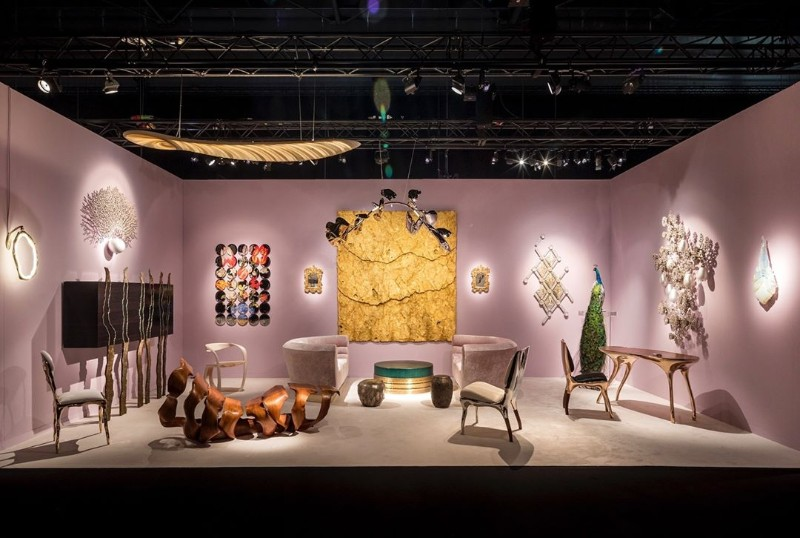 Nourish Your Curiosity – Design from PAD Genève 2019 Interior Design Nourish Your Curiosity – Best Interior Design from PAD Genève 2019 Interior Design from PAD Gen  ve 2019 6
