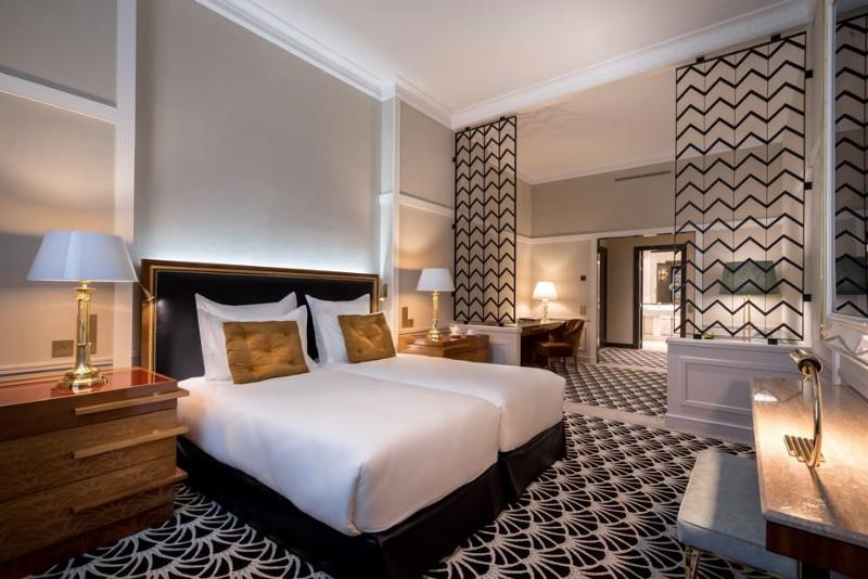 OITOEMPONTO's Newest Hotel Design in Porto hotel interior design OITOEMPONTO's Newest Hotel Interior Design in Porto OitoemPonto   s Newest Hotel Design in Porto 12