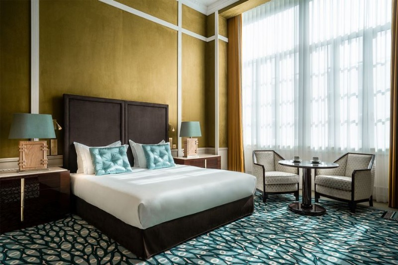 OITOEMPONTO's Newest Hotel Design in Porto hotel interior design OITOEMPONTO's Newest Hotel Interior Design in Porto OitoemPonto   s Newest Hotel Design in Porto 3