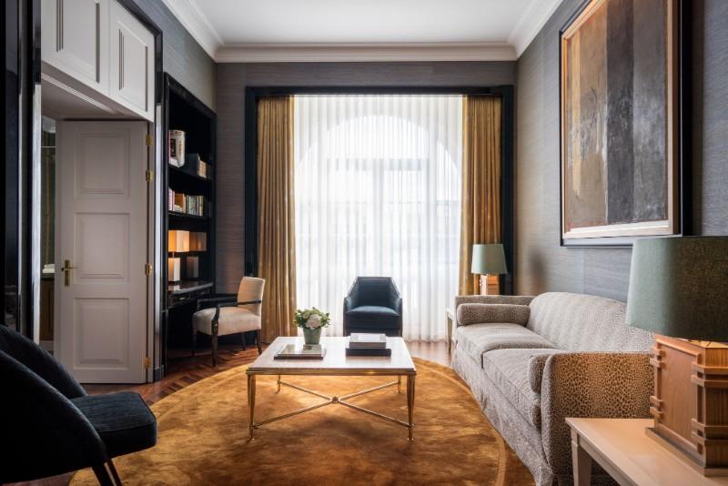 OITOEMPONTO's Newest Hotel Design in Porto hotel interior design OITOEMPONTO's Newest Hotel Interior Design in Porto OitoemPonto   s Newest Hotel Design in Porto 6