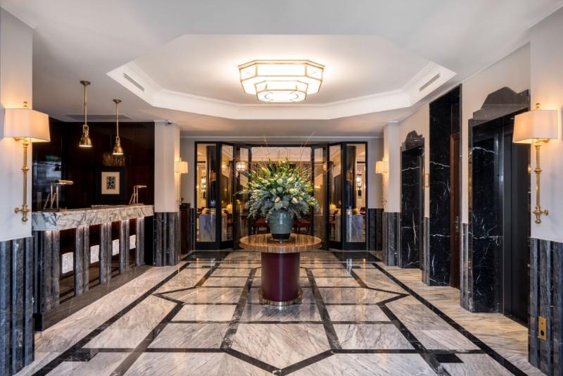 OITOEMPONTO's Newest Hotel Design in Porto hotel interior design OITOEMPONTO's Newest Hotel Interior Design in Porto OitoemPonto   s Newest Hotel Design in Porto