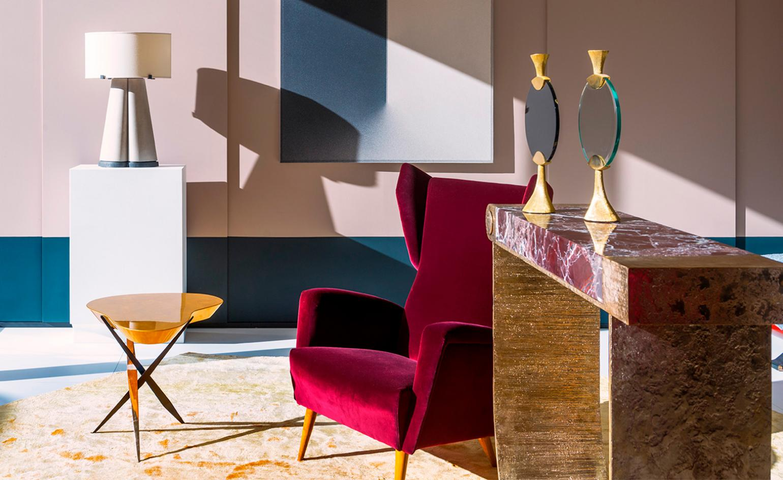 Salvagni's Top Interior Design Projects achille salvagni Achille Salvagni's Top Interior Design Projects Salvagni   s Top Interior Design Projects 8