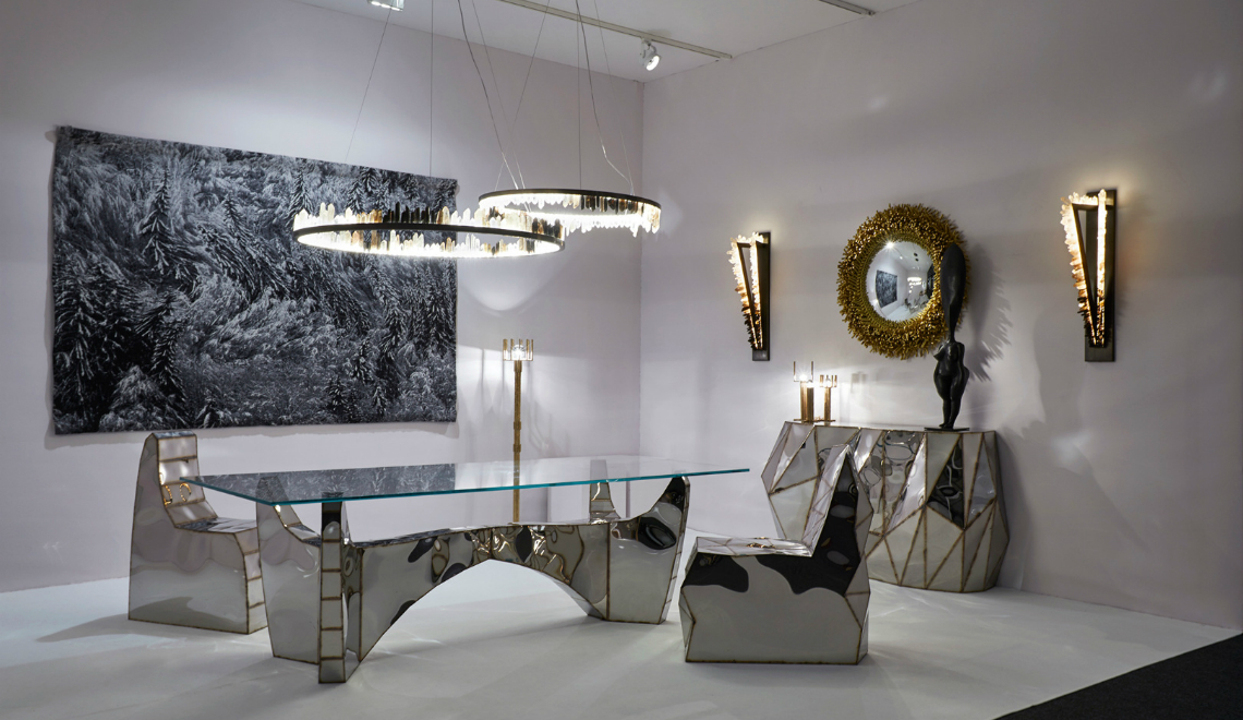The Wonders of Collectible Design at PAD Genève – Art Galleries
