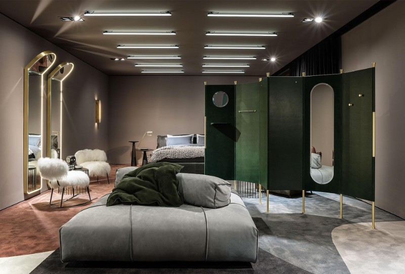 iSaloni 2019 - Are You Ready? salone del mobile Salone del Mobile 2019 – Are You Ready? iSaloni Are You Ready 11 1