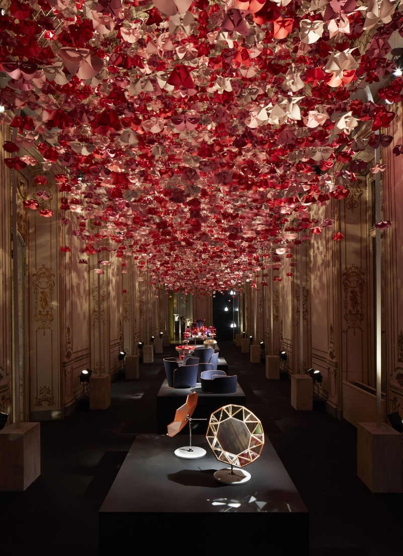 iSaloni 2019 - Are You Ready? salone del mobile Salone del Mobile 2019 – Are You Ready? iSaloni Are You Ready 5 1