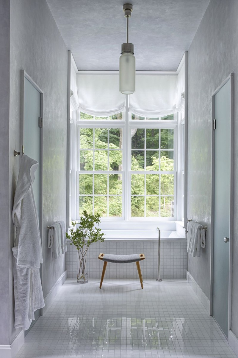 bathroom inspiration 10 White Bathroom Inspirations For Your Home 10 White Bathroom Inspirations For Your Home 1