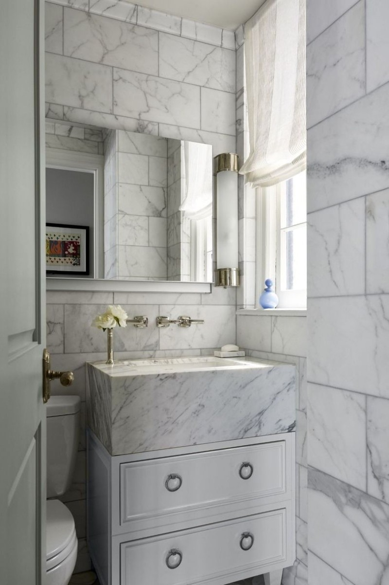 10 White Bathroom Inspirations For Your Home (10) bathroom inspiration 10 White Bathroom Inspirations For Your Home 10 White Bathroom Inspirations For Your Home 10