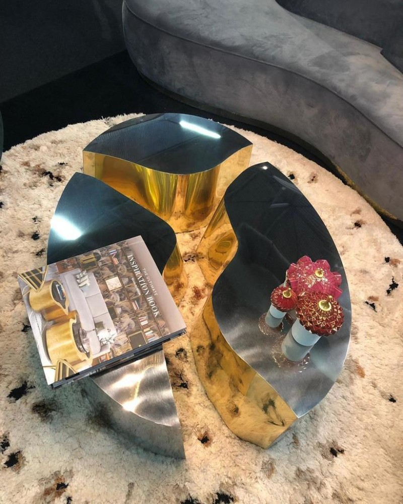 ad show Luxury Design: Discover the AD Show 2019 Highlights AD Show 2019 Amazing First Day Finds For Your Home 4