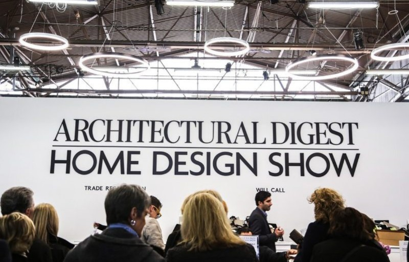 Luxury Design: Discover the AD Show 2019 Highlights ad show Luxury Design: Discover the AD Show 2019 Highlights All About The AD Design Show 2019 feat