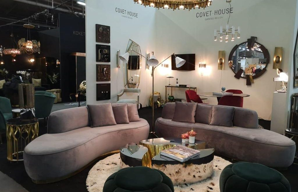 AD Show 2019 – Amazing Finds For Your Home
