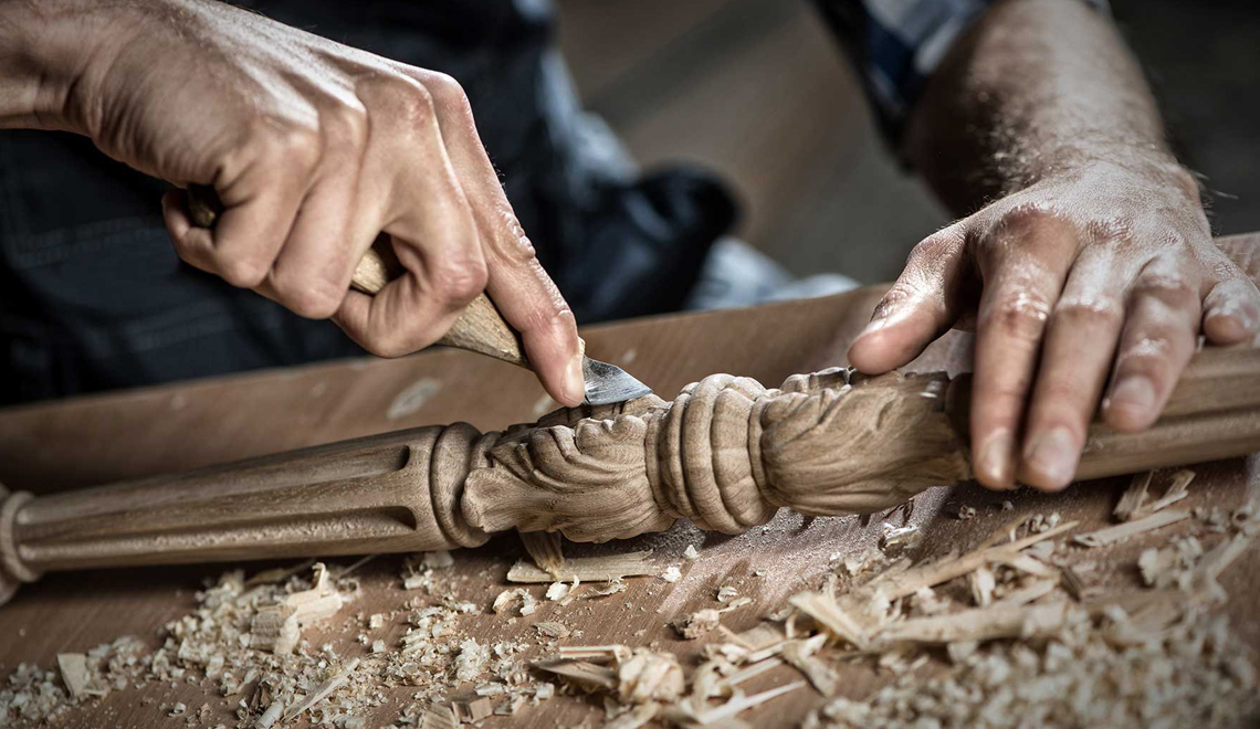 The Wonders of The Italian Craftsmanship: Behind The Scenes