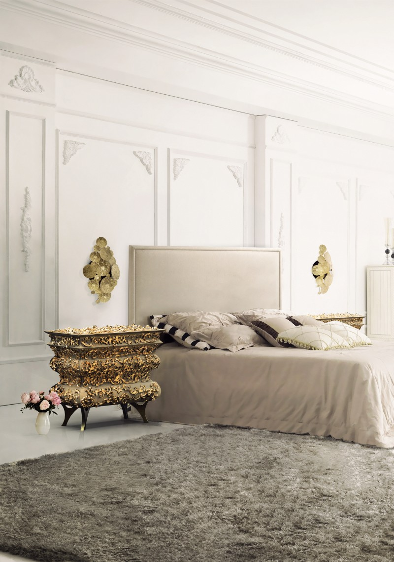Top 10 Luxury Beds from High End Designers (2) luxury beds Top 10 Luxury Beds For An Exquisite Bedroom Top 10 Luxury Beds from High End Designers 2 1