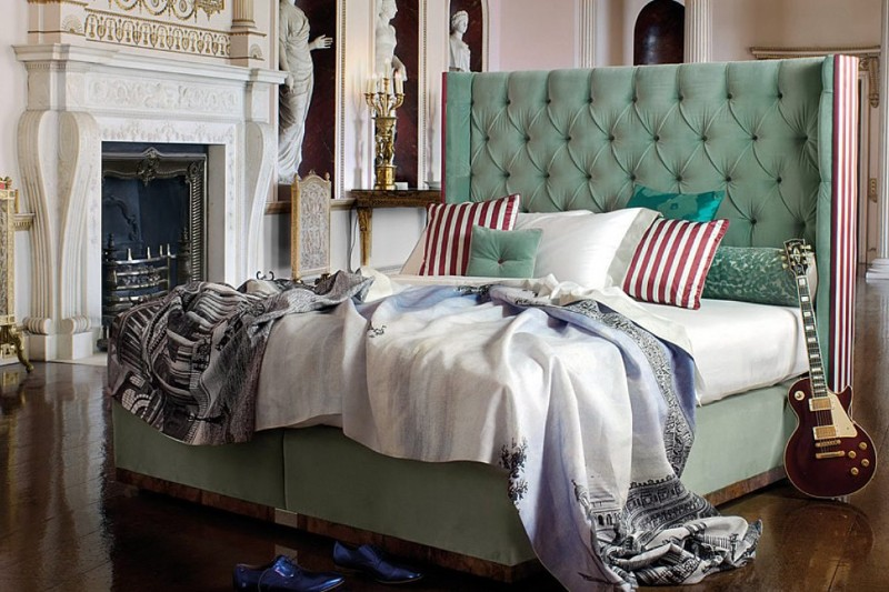 luxury beds Top 10 Luxury Beds For An Exquisite Bedroom Top 10 Luxury Beds from High End Designers 4