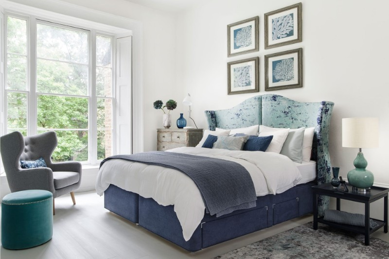 Top 10 Luxury Beds from High End Designers (8) luxury beds Top 10 Luxury Beds For An Exquisite Bedroom Top 10 Luxury Beds from High End Designers 8