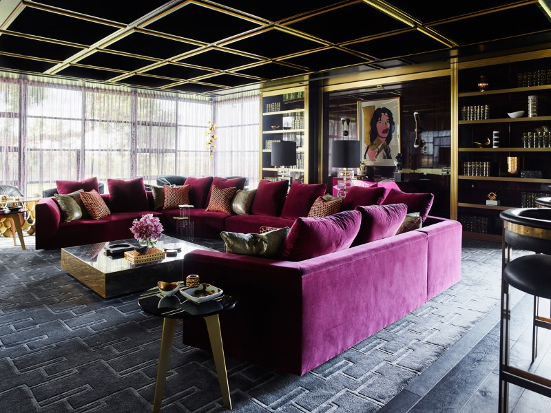 Top 15 Interior Design Projects By Luxury Interior Designers - Greg Natale interior design projects Top 15 Interior Design Projects By Luxury Interior Designers Top 15 Interior Design Projects By Luxury Interior Designers Greg Natale