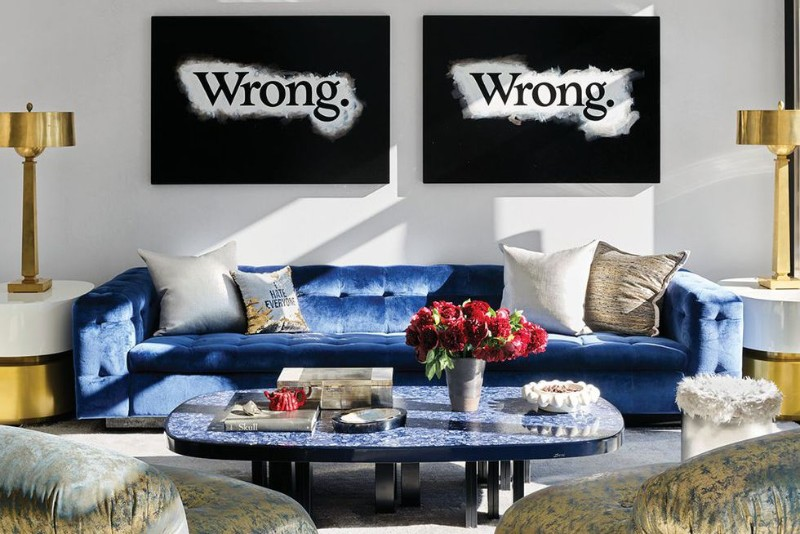 colour combination Top 10 Best Colour Combinations To Revive Your Home colour combinations 8 1