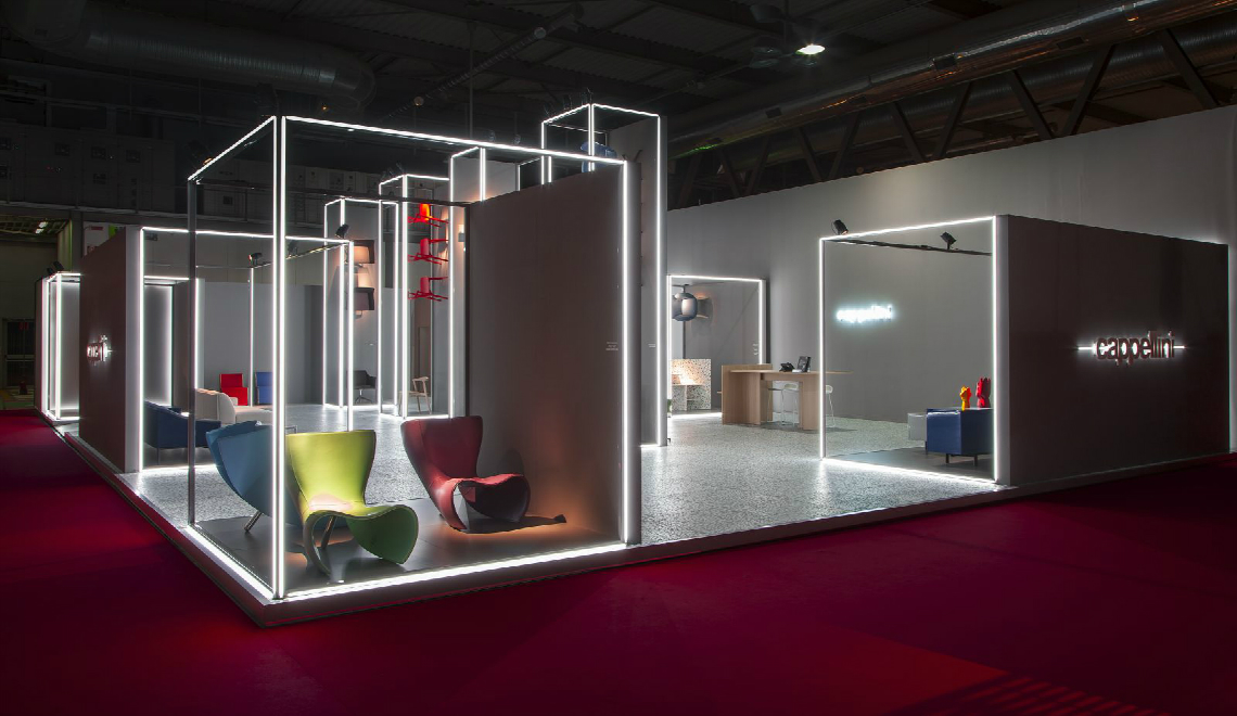 Salone del Mobile 2019: Here Are The Top Brands in Exhibition