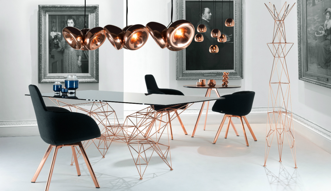 luxury furniture brands The Best and Most Peculiar Luxury Furniture Brands in The UK tom dixon