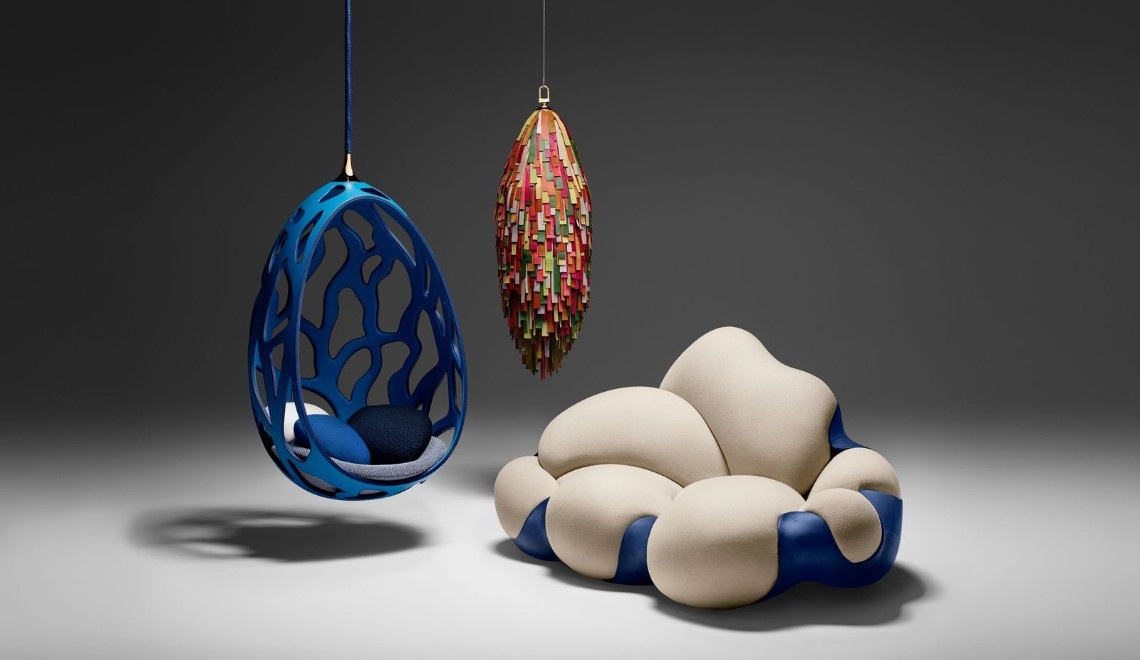 FT salone del mobile Salone del Mobile 2019 – Unique Pieces For Your Luxury Home FT