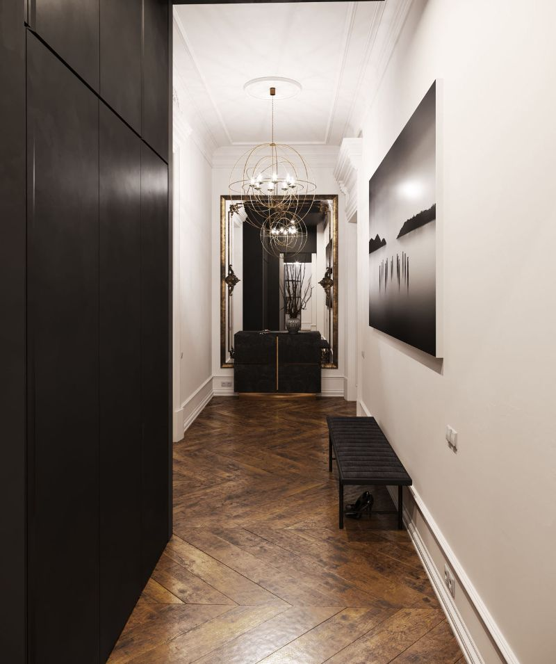Get Inspired by This Luxury Apartment From Dmitry Grinevich (6) luxury apartment Get Inspired by This Luxury Apartment From Dmitry Grinevich Get Inspired by This Luxury Apartment From Dmitry Grinevich 6