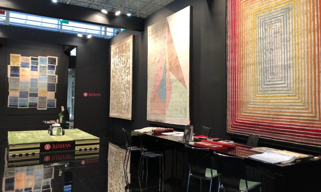 milan design week Milan Design Week 2019 – Luxury Furniture in a Private Event Illulian Celebrates 60 Years in Milan Design Week FT 1100x660