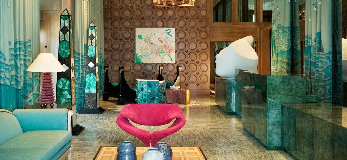 Luxury Interior Design From Top Interior Designers