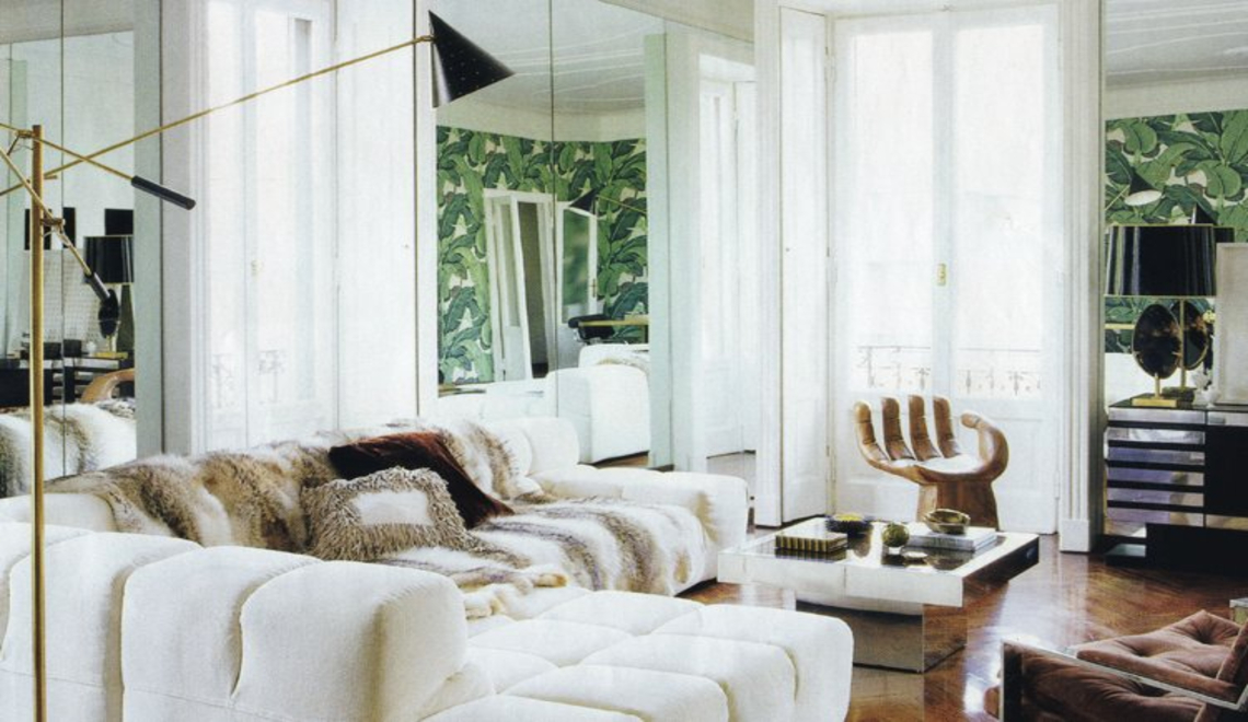 Nate Berkus – 5 Interior Design Ideas For Your Home Decoration