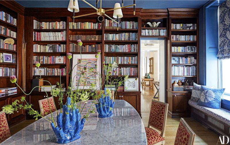 Patrick McGrath Brings New Life To This New York City Home (1) patrick mcgrath Patrick McGrath Brings New Life To This New York City Home Patrick McGrath Brings New Life To This New York City Home 1