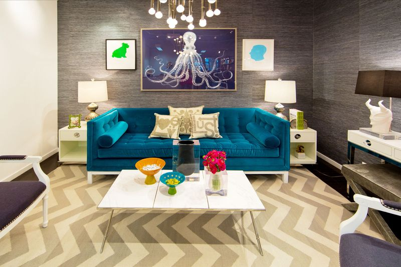 The Best Interior Design Trends For Your Home (4) interior design trends The Best Interior Design Trends For Your Home The Best Interior Design Trends For Your Home 4