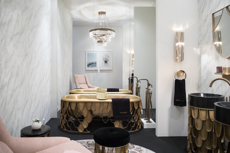 The Best Interior Design Trends From Salone del Mobile 2019 (1) salone del mobile The Best Interior Design Trends From Salone del Mobile 2019 The Best Interior Design Trends From Salone del Mobile 2019 1