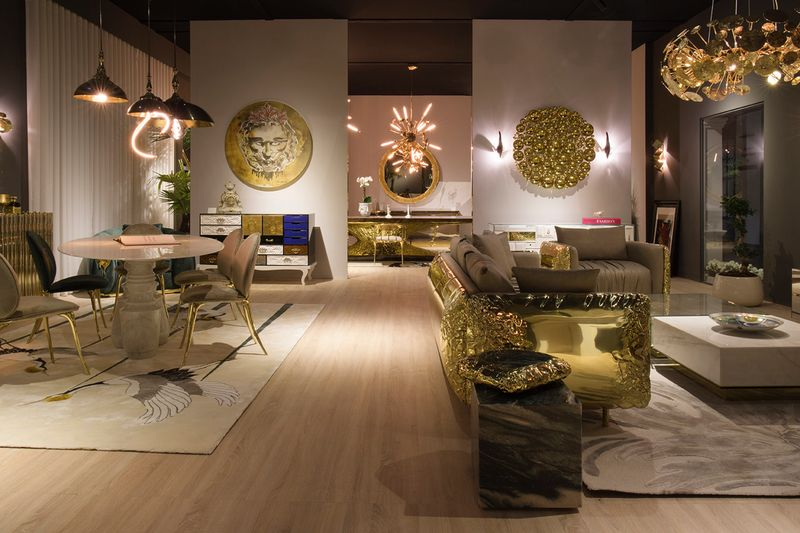 The Best Interior Design Trends From Salone del Mobile 2019 (5) salone del mobile The Best Interior Design Trends From Salone del Mobile 2019 The Best Interior Design Trends From Salone del Mobile 2019 5