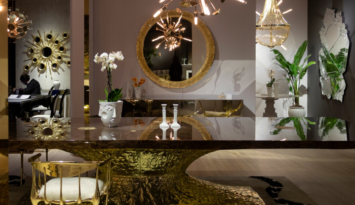 salone del mobile The Best Interior Design Trends From Salone del Mobile 2019 The Best Interior Design Trends From Salone del Mobile 2019 FT