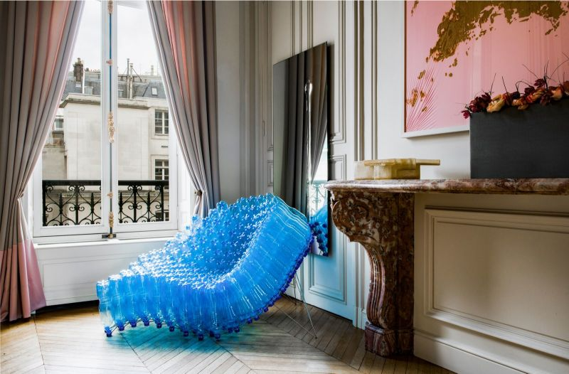 Discover This Luxury Apartment in Paris (1) luxury apartment Discover This Luxury Apartment in Paris Discover This Luxury Apartment in Paris 1