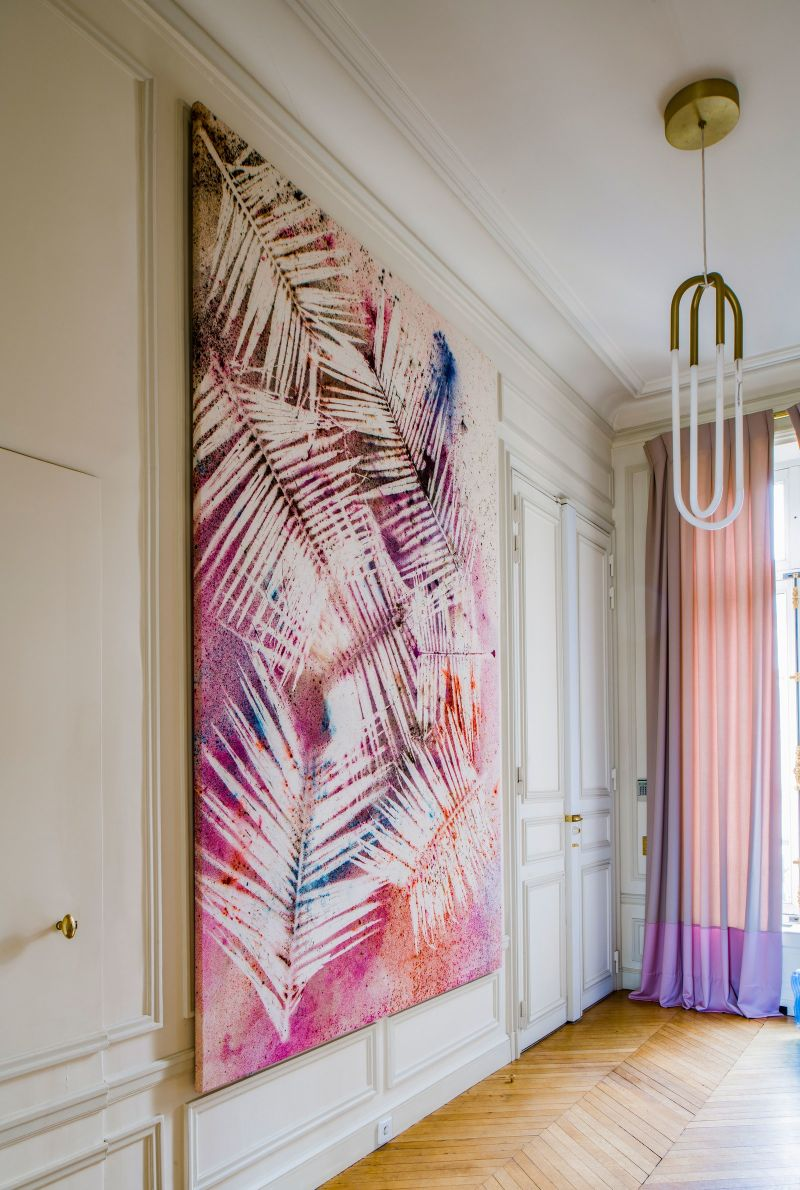 Discover This Luxury Apartment in Paris (2) luxury apartment Discover This Luxury Apartment in Paris Discover This Luxury Apartment in Paris 2