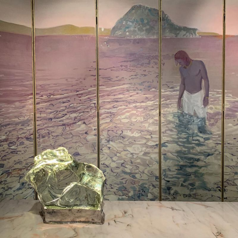 Highlights For Your Home From PAD Monaco 2019 Art Fair (10) art fair Highlights For Your Home From PAD Monaco 2019 Art Fair Highlights For Your Home From PAD Monaco 2019 Art Fair 10